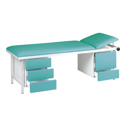 manual examination table