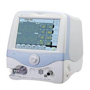 resuscitation ventilator