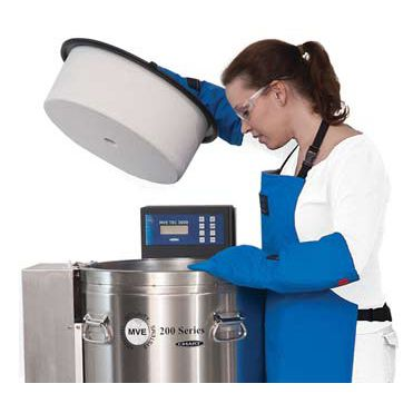 laboratory freezer / box / cryogenic