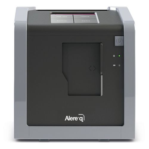 HIV POC analyzer