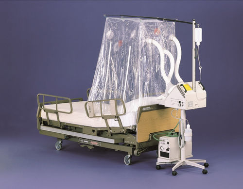 full-body oxygen tent