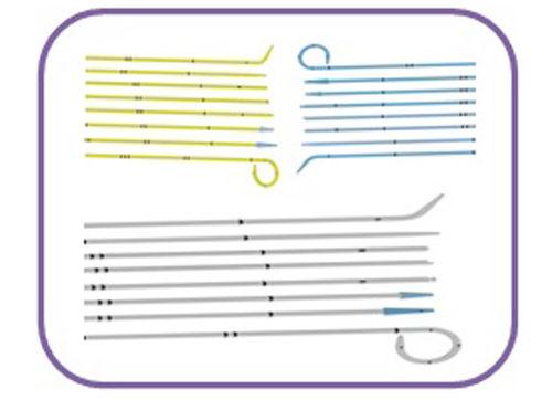 urine drainage catheter / urethral