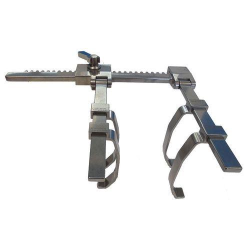 lumbar retractor / surgical