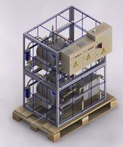 sterilizer steam generator