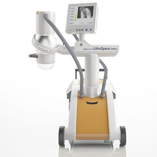 orthopedic treatment ESWT unit