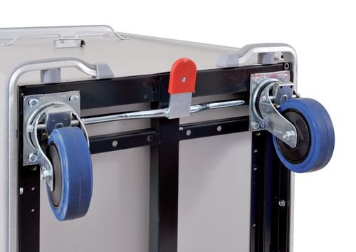 medical strolley wheel