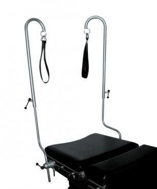 operating table leg holder