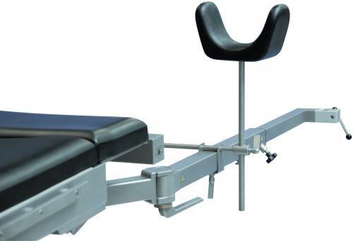operating table leg holder