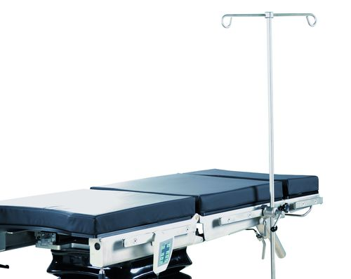 operating table IV pole