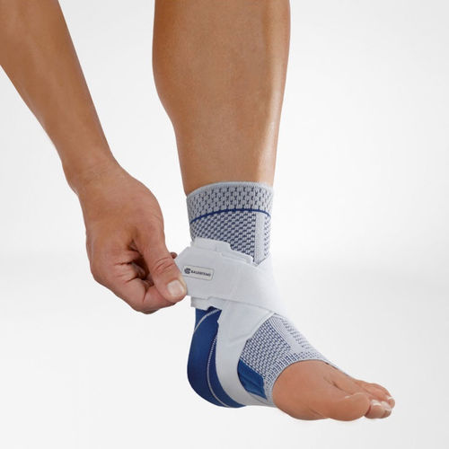 ankle sleeve / ankle strap