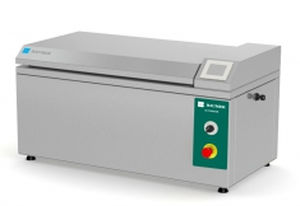 medical ultrasonic cleaner / stainless steel / programmable
