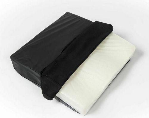 foam cushion / visco-elastic / anti-decubitus / square