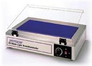 electrophoresis transilluminator / UV