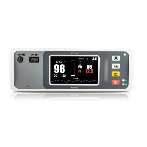 NIBP vital signs monitor