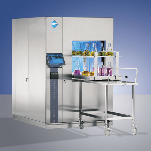 medical autoclave