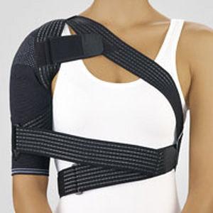 shoulder orthosis