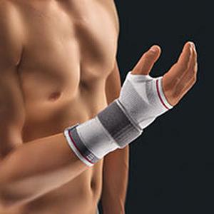 wrist sleeve
