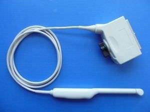 microconvex array ultrasound transducer / transrectal / transvaginal
