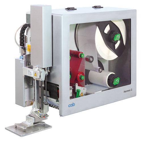 label printer - cab Produkttechnik