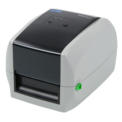 label printer / thermal transfer