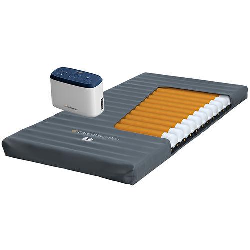 hospital bed mattress overlay