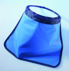 X-ray protective gonad shield