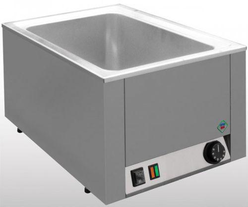 single paraffin bath