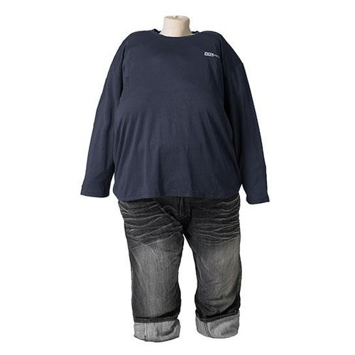 bariatric simulation suit
