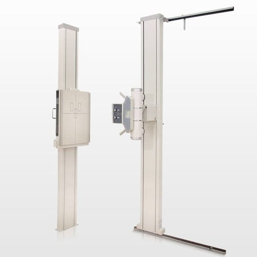 radiography system / analog / for multipurpose radiography / without table