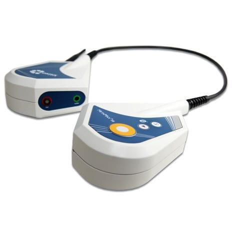 wearable ergospirometer