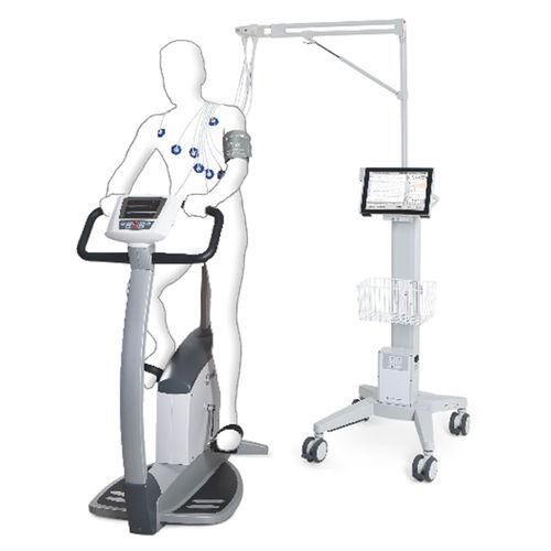 cardiac stress test equipment