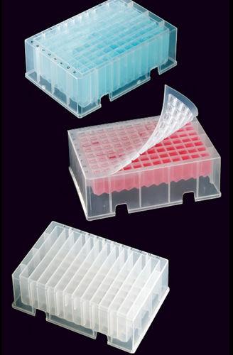 laboratory microplate