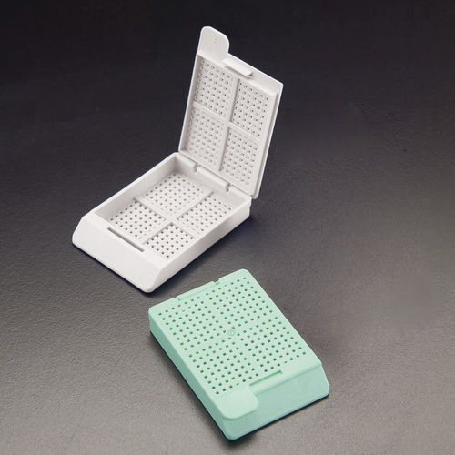 biopsy cassette