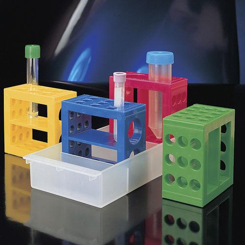 test tube laboratory rack