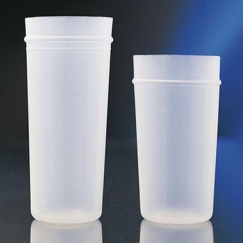 polyethylene beaker