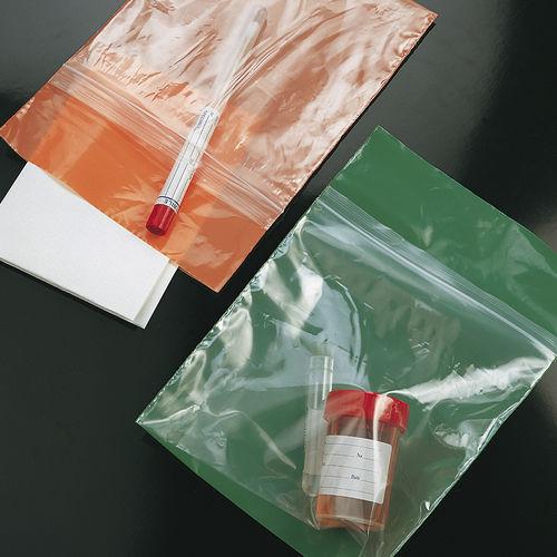 biological sample bag