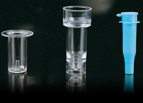 laboratory sample tube