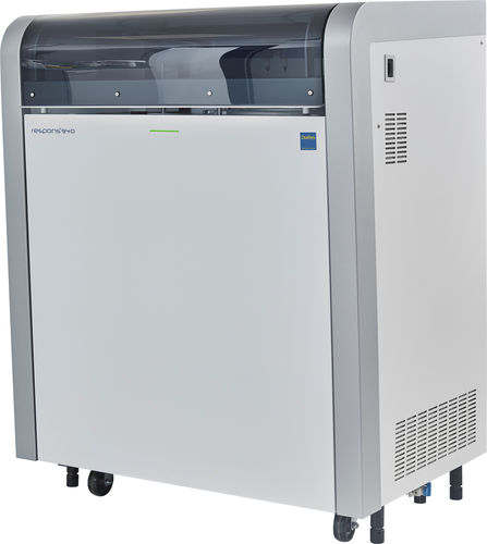 automatic biochemistry analyzer / for clinical diagnostic / floor-standing / random access