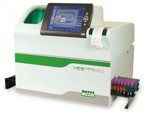 automatic ESR analyzer