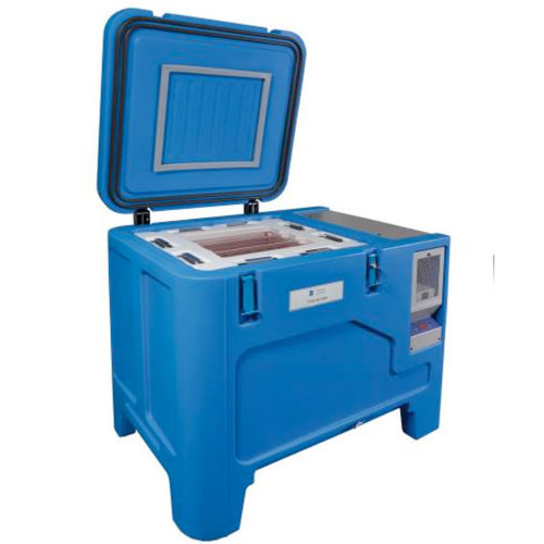 ice pack freezer - B Medical Systems