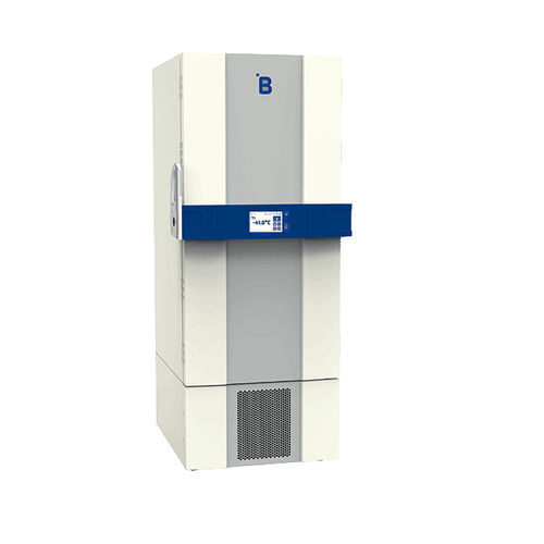 clinical laboratory freezer - B Medical Systems