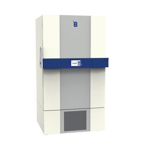 blood plasma freezer