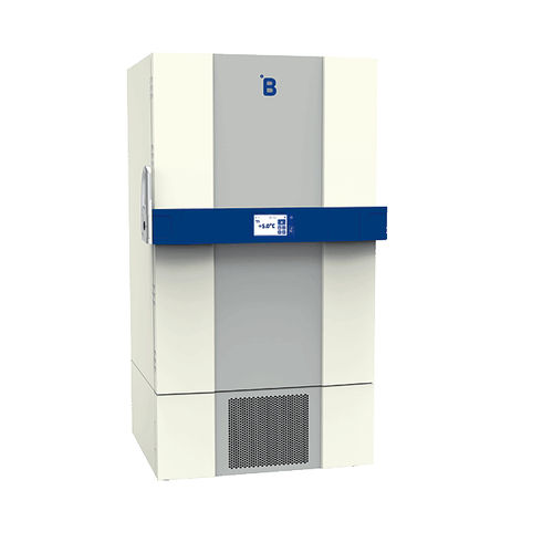 laboratory refrigerator - B Medical Systems