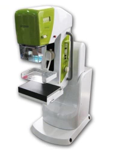 analog mammography unit