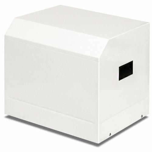 medical air compressor / for artificial ventilation / portable