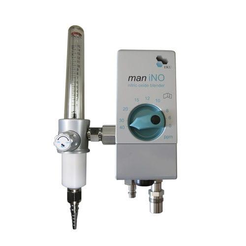 laboratory gas blender