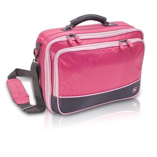 nurse's medical suitcase