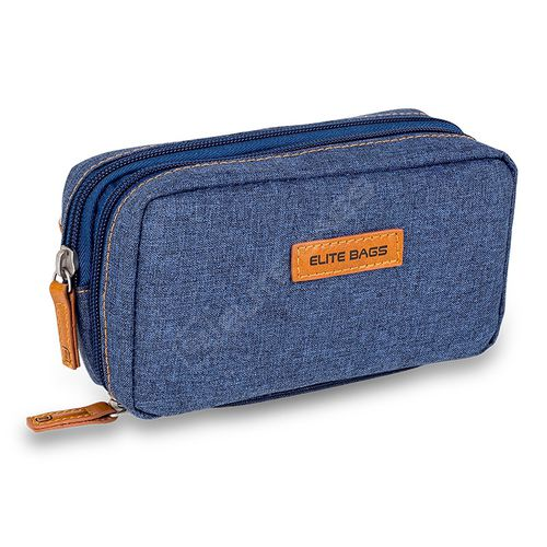diabetic kit bag / for insulin / isothermal