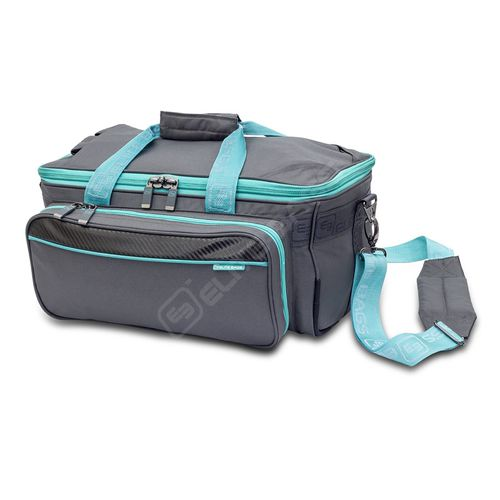 emergency bag / sport medecine / shoulder strap / backpack