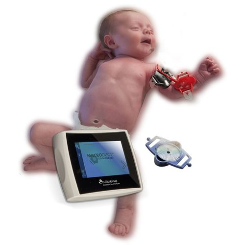 neonatal cystic fibrosis analyzer / sweat test